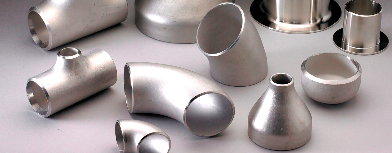Stainless Steel Pipe Fittings Exporter in Brazil