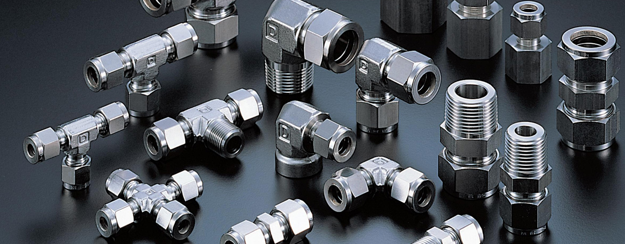 Stainless Steel Ferrule Fittings Exporter in London