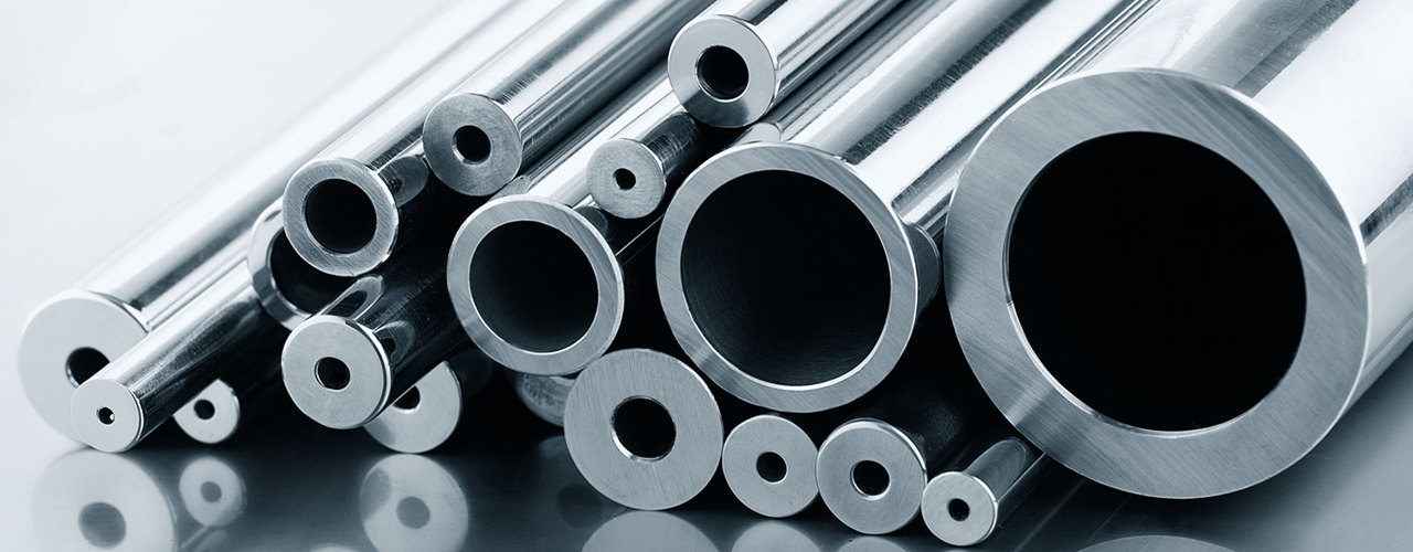 Stainless Steel Pipes & Tubes Exporter in Vietnam