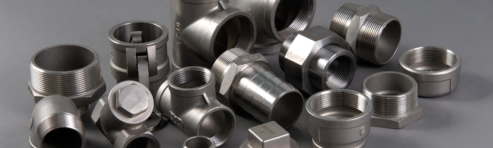 Stainless Steel Forged Fittings Exporter in Egypt