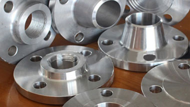 Alloy 20 Flanges Supplier