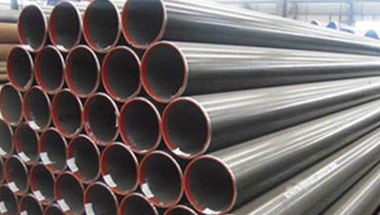 Alloy Steel P23 Pipe & Tube Supplier