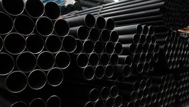 Alloy Steel P9 Pipe & Tube Supplier