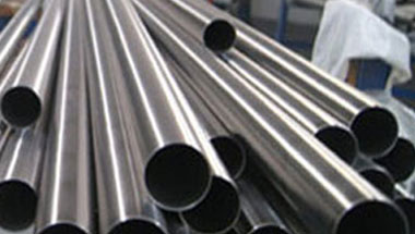 alloy steel gr.1 1/4 CR pipes supplier