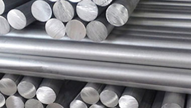 Aluminium 2014 Round Bars Supplier