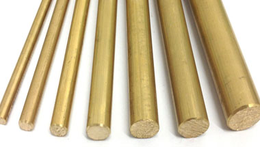 Brass Round Bars Supplier