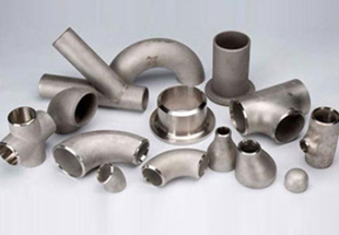 High Nickel Alloy Pipe Fittings