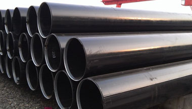 Carbon Steel API 5L Pipes Supplier