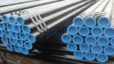 Carbon Steel API 5L X46 Pipes Supplier
