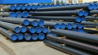 Carbon Steel API 5L X65 Pipes Supplier