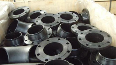 Carbon Steel Pipe Flanges Supplier