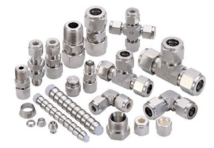 Stainless Steel Ferrule Fittings Supplier