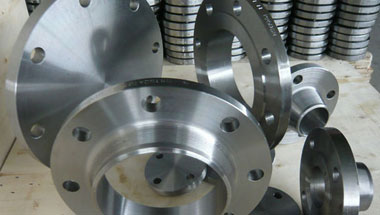 Inconel Alloy 600 Flanges Supplier