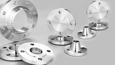 Inconel Alloy 601 Flanges Supplier