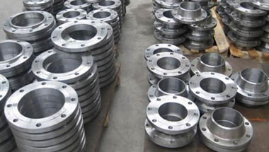 Inconel Alloy 625 Flanges Supplier