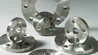 Inconel Alloy 800 Flanges Supplier