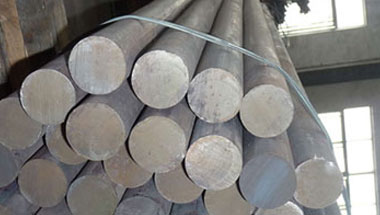 Inconel Alloy 800 Round Bars Supplier
