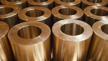 MOLD ALLOYS