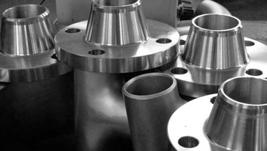 Monel Alloy K500 Flanges Supplier