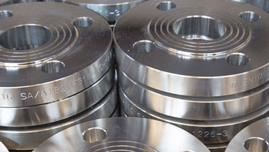 Nickel Alloy 200 Flanges Supplier