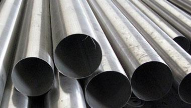 Nickel Alloy 200 Pipes Supplier