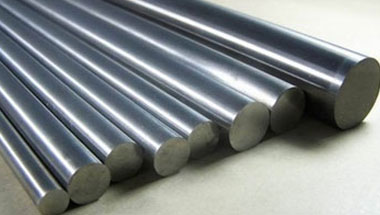 Nickel Alloy 201 Round Bars Supplier