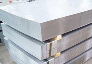 Carbon Steel Sheets Exporter
