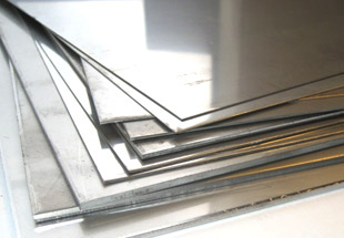 Carbon Steel Plates Supplier