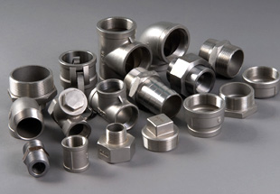 Forged Threaded Fittings Exporter