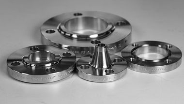 Stainless Steel 304 Pipe Flanges Supplier