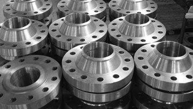 Stainless Steel 304L Pipe Flanges Supplier