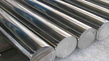 Stainless Steel 304L Round Bars Supplier