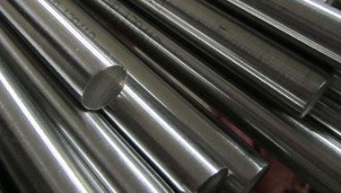 Stainless Steel 309H Round Bars Supplier