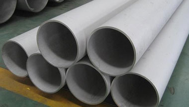 Stainless Steel 310H Pipes Supplier