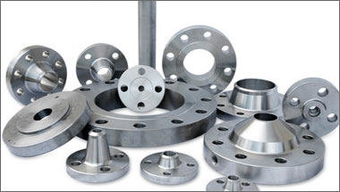 Stainless Steel 316 Pipe Flanges Supplier