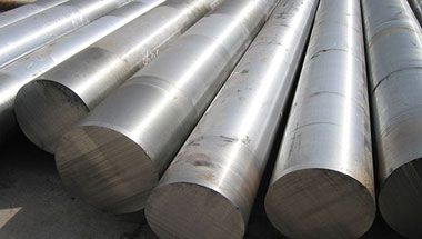 Stainless Steel 316H Round Bars Supplier