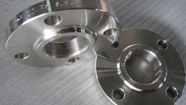 Stainless Steel 316L Pipe Flanges Supplier