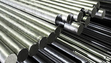 Stainless Steel 316L Round Bars Supplier