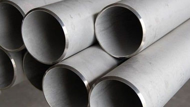 Stainless Steel 316Ti Pipes Supplier