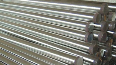 Stainless Steel 316Ti Round Bars Supplier