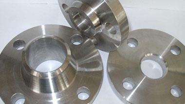 Stainless Steel 317L Pipe Flanges Supplier