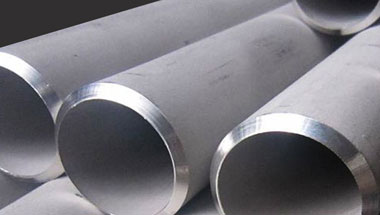 Stainless Steel 317L Pipes Supplier