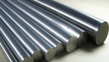 Stainless Steel 317L Round Bars Supplier