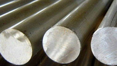 Stainless Steel 321 Round Bars Supplier