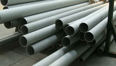 Stainless Steel 321H Pipes Supplier