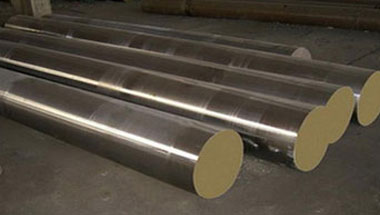 Stainless Steel 321H Round Bars Supplier