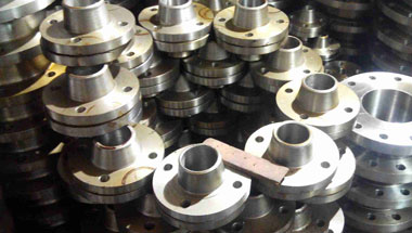 Stainless Steel 347 Pipe Flanges Supplier