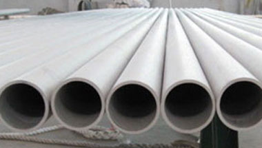 Stainless Steel 347 Pipes Supplier