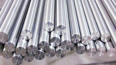 Stainless Steel 347H Round Bars Supplier