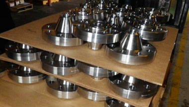 Stainless Steel 904L Pipe Flanges Supplier